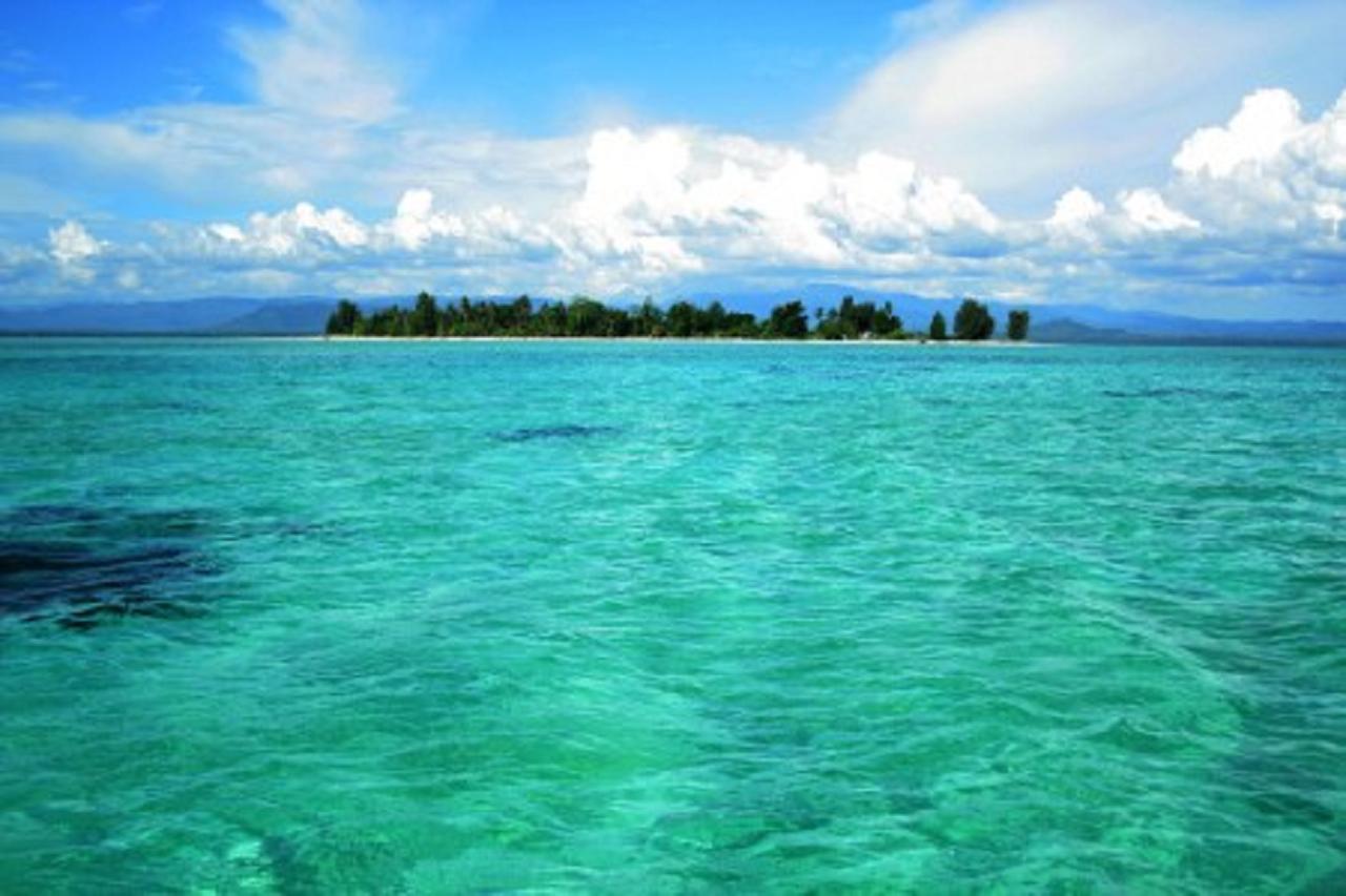 Wisata Alam Morotai