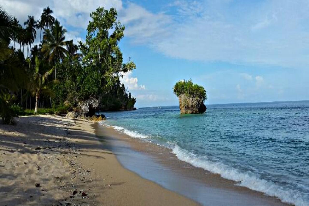 Wisata Bahari Morotai