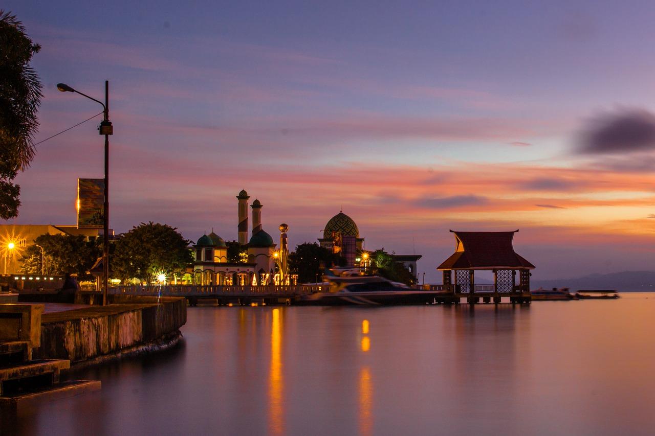Wisata Morotai Ternate