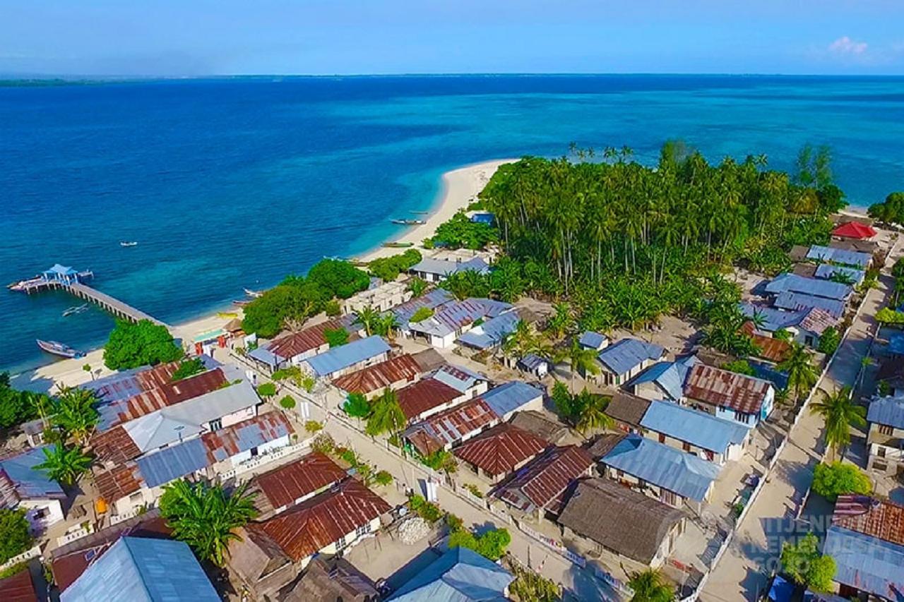 Tempat Wisata Di Morotai