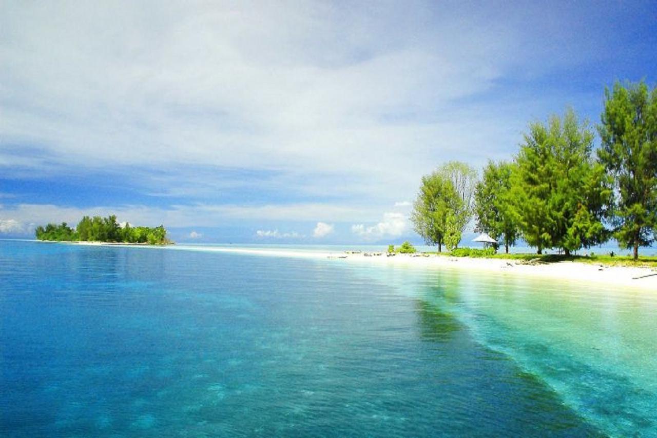 Wisata Ada di Morotai