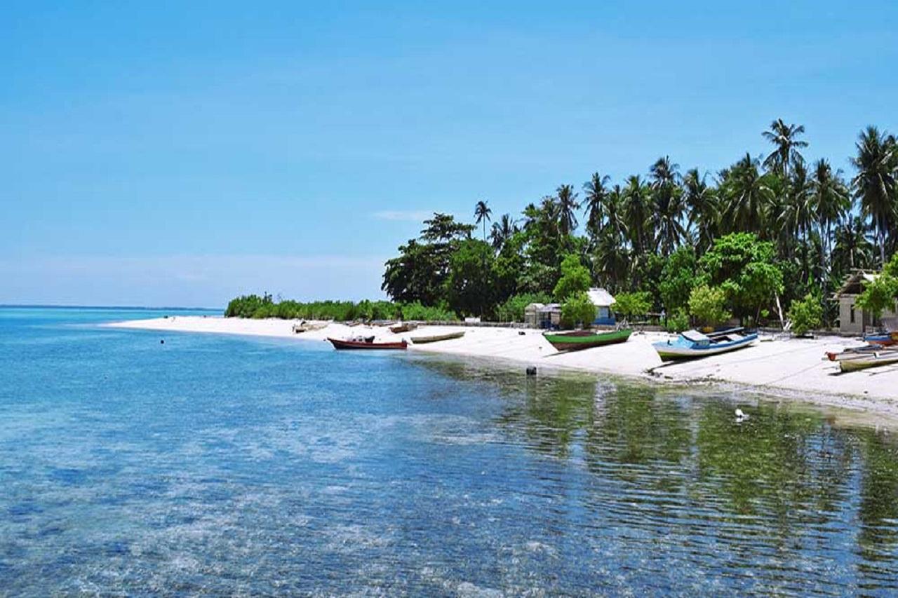 Gambar Wisata Morotai